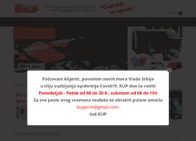 kup.rs