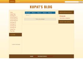 kupat-bongkok.blogspot.com