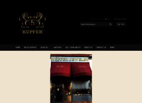 kupferjewelry.com