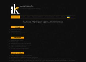 kupinska.pl