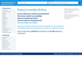 kuplokalnie.pl