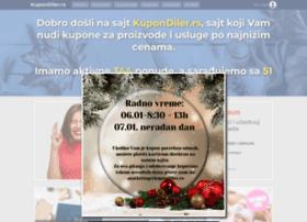 kupondiler.rs
