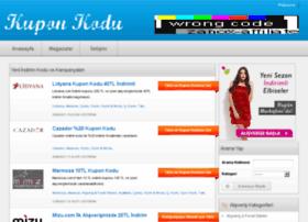 kuponkodu.com