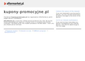 kupony-promocyjne.pl