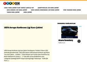 kuracek.com