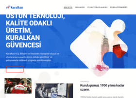 kuralkan.com.tr