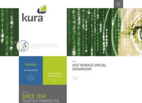 kuraltd.com