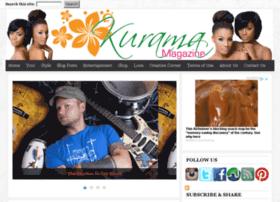 kuramamagazine.com