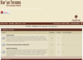 kuranformu.com