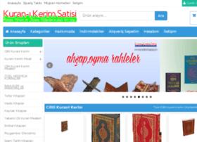 kuranikerimsatisi.com