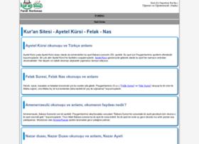 kuransitesi.com