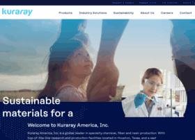 kuraray.us.com
