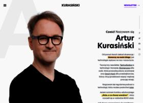 kurasinski.com