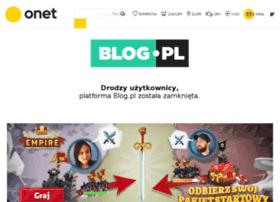kurazmagistrem.blog.pl