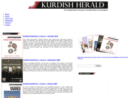 kurdishherald.com