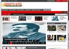 kurdistanaktuel.com