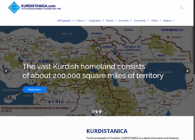 kurdistanica.com