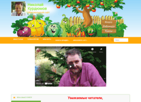 Www kurdyumov ru visit site