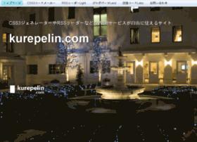 kurepelin.com