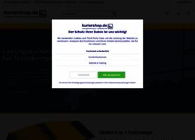 kuriershop.de