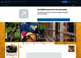 kurikuribebi.livejournal.com