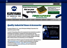 kuriyama.com