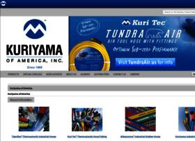 kuriyama.thomasnet.com