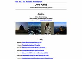 kurmis.com