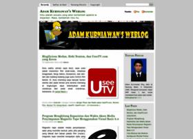 kurniawanadam.wordpress.com