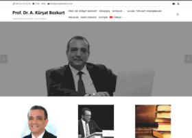 kursatbozkurt.com