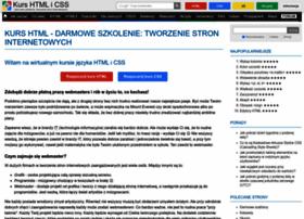 kurshtml.edu.pl