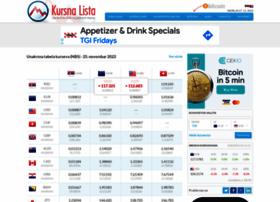kursna-lista.com