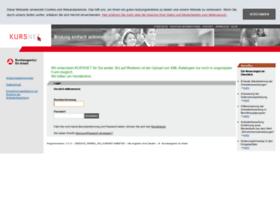 kursnet-online.arbeitsagentur.de