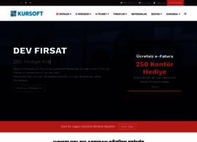 kursoft.com.tr
