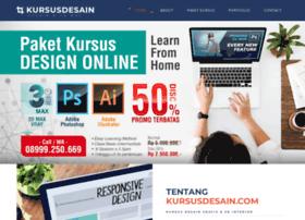 kursusdesain.com