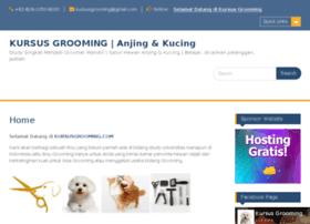 kursusgrooming.com