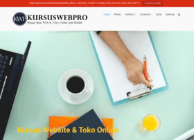 kursuswebpro.com