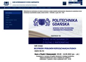 kursy.pg.gda.pl