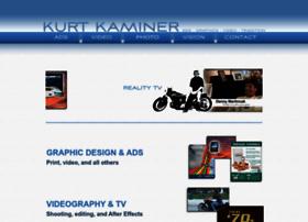 kurtkaminer.com