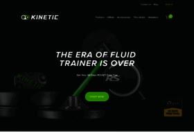 kurtkinetic.com