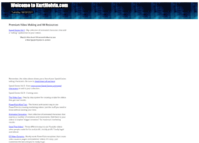 kurtmelvin.com