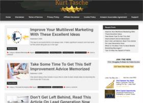kurttasche.com
