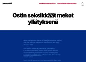 kurttuputki.fi