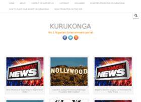 kurukonga.com