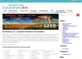 kurukshetralive.com