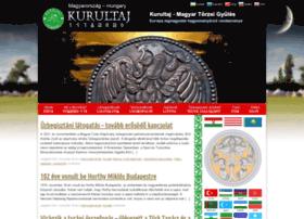 kurultaj.com