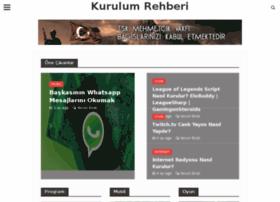 kurulumrehberi.com