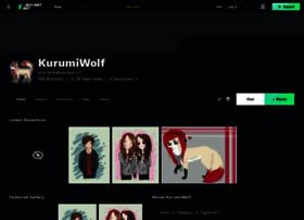 kurumiwolf.deviantart.com