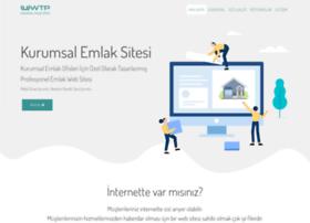 kurumsalemlaksitesi.com