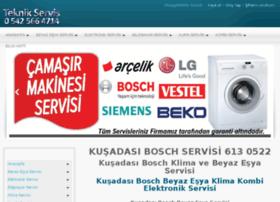 kusadasiboschservisi.com